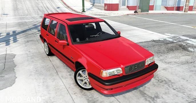 Volvo 850 R Kombi 1996 [0.11.0]
